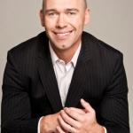 MYOB CEO, Tim Reed